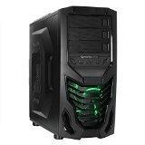 Raidmax Cobra ATX Mid Tower Case ATX-502WBG (Black)