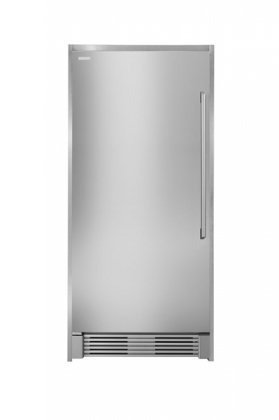 Electrolux EI32AF65JSIQ-Touch 18.6 Cu. Ft. Stainless Steel Upright Freezer - Energy Star by Electrolux