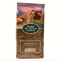 Green Mountain Southern Pecan, Turf Coffee, 12oz. Bag