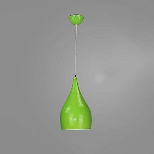 LJWJ Lamp Chandelier,Lighting Contemporary Chandeliers Designer Ceiling Lamps Lighting Restaurant Pendant Light Chandeliers 1 Base Light E27 Interior Lights