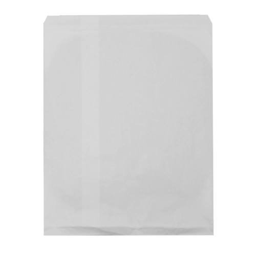 100 White Kraft Paper Bags Gift Bags Merchandise Bags 12
