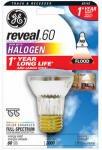 G E Lighting #82142 GE 60W Halo Flood Light (Pack of 6)