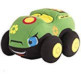 John Deere 7 Inch Plush Johnny Tractor & Friends - Callie Gator