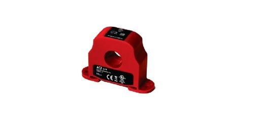 ACI A/CTE-50 Current Transmitter (Voltage Output)-Solid Core, 0-5VDC Output, 0-10/0-20/0-50 Amps