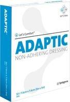 ADAPTIC Non-Adhering Dressing - Sterile 3