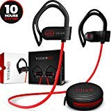 [Newest 2019] Bluetooth Workout Wireless Headphones for Running and Gym - Mens Best