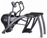 Total Body Arc - Cybex 630A Arc Trainer - Total Body Cross Trainee