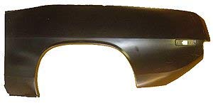 Sherman Parts 251-50AL - 1972-1974 Plymouth Barracuda Quarter Panel Skin LH for the years of 1972, 1973, 1974