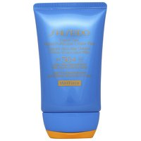 Shiseido Expert Sun Aging Protection Cream Plus SPF 50+, 1.7 Ounce (Best Sun Creams For Protection)