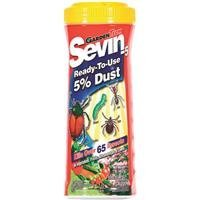 Garden Tech Dust Bug Killer Multiple Insects Rtu Carbaryl 1 Lb.