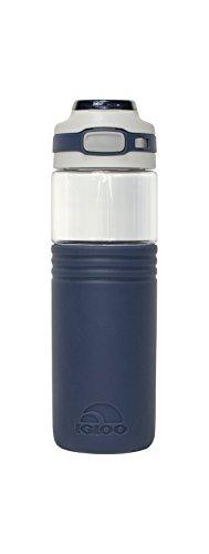 Blue Igloo (Igloo Tahoe 24 oz. Chugger Water Bottle)