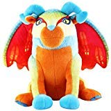 PAPWELL Coco Plush 10.5 inch Pepita Pixar Disney Movie Big Toy Large Huggable Toys Stuffed Gift Collectable Christmas Halloween Birthday Gifts Cute Doll Animal Collectibles New Collectible for Kids