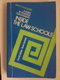Inside the Law Schools, , 0525482016