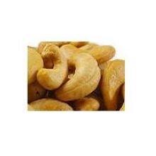 Unfi Roasted and No Salt Whole Extra Large Cashew, 25 Pound - 1 - Cashew Lb 25