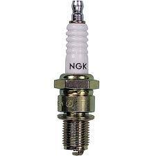 NGK BOUGIE SET-J LMAR9D 1633 - 708.09.06 - Set 2 Pcs