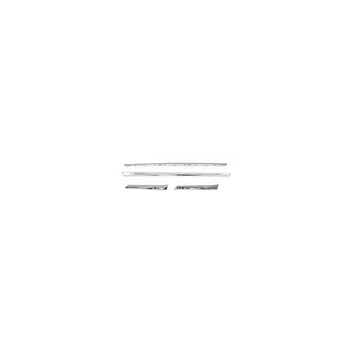 Eckler's Premier Quality Products 33-184107 Camaro Exterior Trim Reveal Molding Set, Coupe,