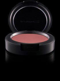 MAC Sheertone Shimmer Blush - Plum Foolery 6g/0.21oz