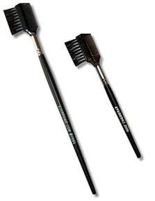 Eyebrowz Dual Comb Brow Brush