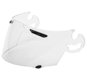 Arai Clear Astral Astral-X Faceshield One Size for Arai Helmets