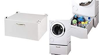 Standart Bastidor para lavadora o Secadora Enchufe, zócalo ...
