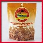 Reeds Crystallized Ginger Candy - 6 x16 Oz by Reed'S Ginger Beer