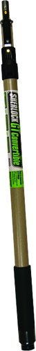 Wooster Brush R091 Sherlock GT Convertible Extension Pole, 4-8 feet