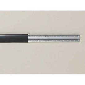 Rubbermaid 1784415 48'' FastTrack® Rail by Rubbermaid