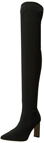 Sigerson Morrison Women's Hye3 Fashion Boot Black 4m8l3hotM