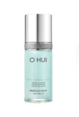 Ohui Miracle Aqua Eye Serum 20ml