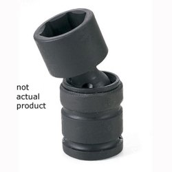 Grey Pneumatic 3030U Socket