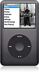 Image of the product Music Player iPod Classic that is listed on the catalogue brand of Music Player.