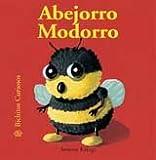 Abejorro Modorro, Antoon Krings, 8498011698