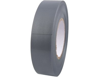 Secure Cable Ties ET-75066ST-GY PVC Standard Electrical Tape, -18 to 105 Degree C, 66' Length, 3/4