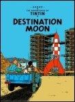 """Afficher """"Tintin<br /> Destination Moon"""""""