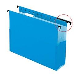 Box Bottom Letter - Pendaflex 59202 SureHook Reinforced Hanging Box Files, 2