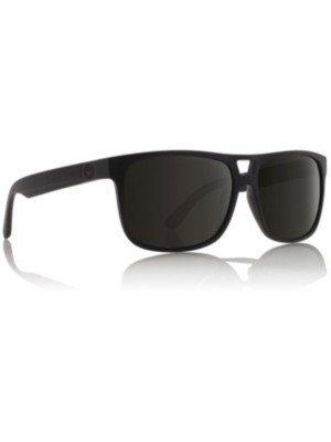Dragon Alliance Roadblock Sunglasses, Matte Black/Grey by Dragon Alliance (Dragon Alliance Sonnenbrille)