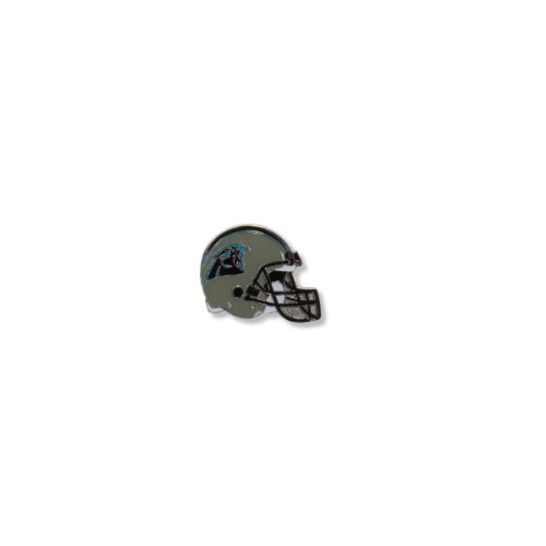 NFL Carolina Panthers Helmet Pin