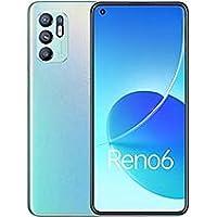 OPPO RENO 6-4G-128GB -RAM 8GB-Aurora
