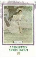 Book cover for A Midsummer Night's Dream