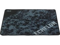 Asus Echelon Game Fabric Mouse Pad, 90YH0031-BDUA00 by Asus