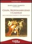 CULPA, RESPONSABILIDAD Y CASTIGO EN EL DISCURSO JURIDICO Y PSICOANALITICO (Spanish Edition) pdf epub
