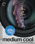 Medium Cool (Criterion Collection) [Blu-ray] by Criterion Collection