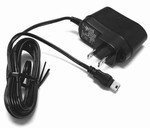 (CT-0505WU: i.Trek Wall Charger AC Adapter w/Extended 6' FT Power Cable for Garmin Nuvi 1100 1150 1200 1250 1260t 1300 1350 1350t 1370t 1390t 1450 1490t GPS Navigator)