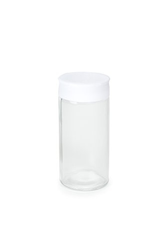 6 Ounce Glass Spice Jar by Fox Run