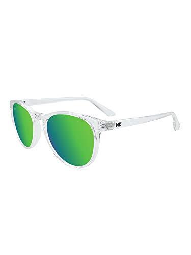 Polarized Tais Knockaround Sunglasses Moonshine Mai Green Clear waO5xOEnUq