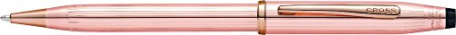 Cross Century II Rose Gold Filled/Rolled Gold Ballpoint Pen (AT0082WG-101) by Cross