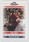 Jeff Bagwell #1887/1,994 (Baseball Card) 2003 Playoff Prestige - Award Winners #AW-10