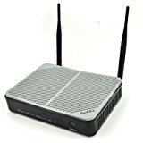 ZyXEL Q1000Z VDSL2 Modem & Wireless Router by ZyXEL