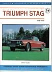 Triumph Stag 70-77, James Taylor, 1872004172