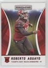 Roberto Aguayo (Football Card) 2016 Panini Rookies & Stars - [Base] - Red #261